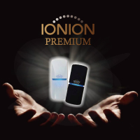 Máy tạo ion âm Cao cấp – Ionion Premium