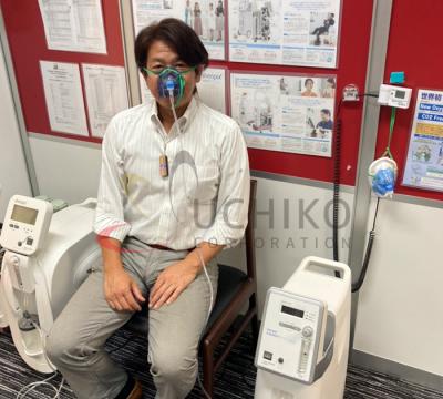 Trường hợp nào cần sử dụng máy tạo oxy?