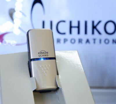 Những công dụng tuyệt vời của máy tạo ion âm Ionion Uchiko