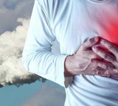 Ảnh hưởng của bụi mịn trên tim mạch mà ít ai có thể ngờ tới