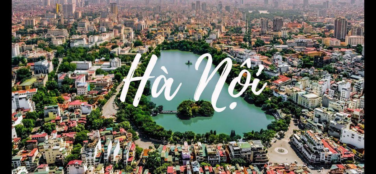 Chất lượng không khí tại Hà Nội đã có sự chuyển biến