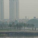 Bộ TN-MT lập kế hoạch kiểm soát ô nhiễm không khí