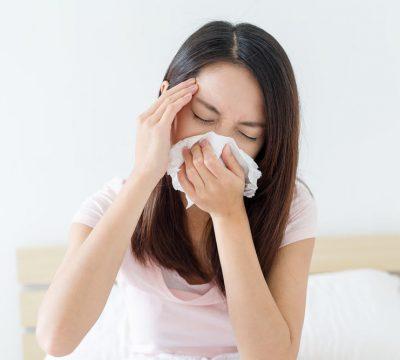 Viêm đường hô hấp trên: Nguyên nhân, triệu chứng và phòng ngừa